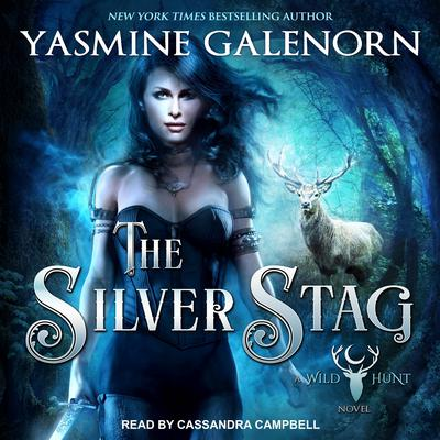 The Silver Stag Audiobook, by
