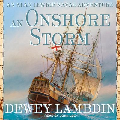 An Onshore Storm Audiobook, by