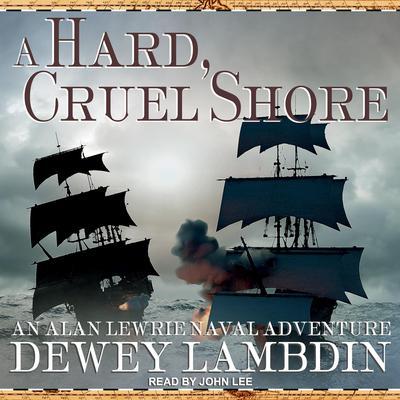 A Hard, Cruel Shore Audiobook, by