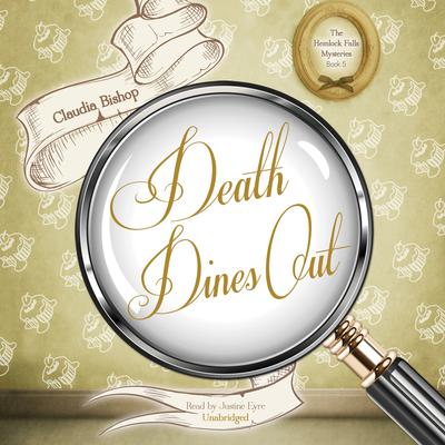 Death Dines Out Audiobook, by