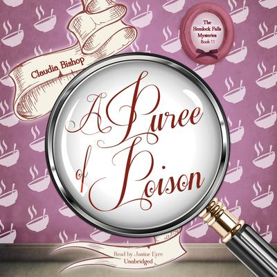 A Puree of Poison Audiobook, by