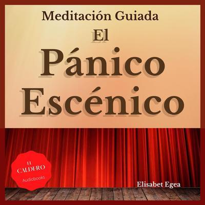 El Pánico Escénico Audiobook, by Elisabet Egea