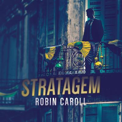 Stratagem Audiobook, by Robin Caroll