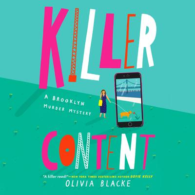 Killer Content Audiobook, by