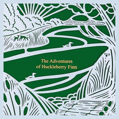 The Adventures of Huckleberry Finn (Seasons Edition -- Summer) Audiobook, by