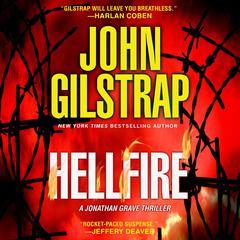 Hellfire Audiobook, by John Gilstrap