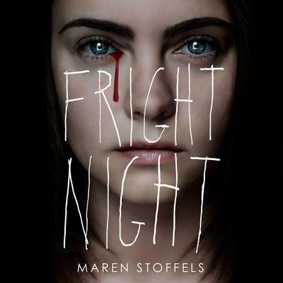 Fright Night Audiobook, by