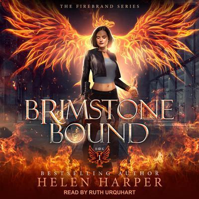 Brimstone Bound Audiobook, by Helen Harper