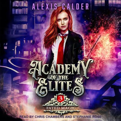 Fated Magic Audiobook, by Alexis Calder