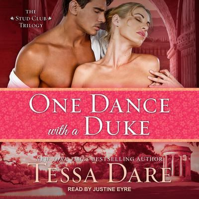 One Dance with a Duke Audiobook, by