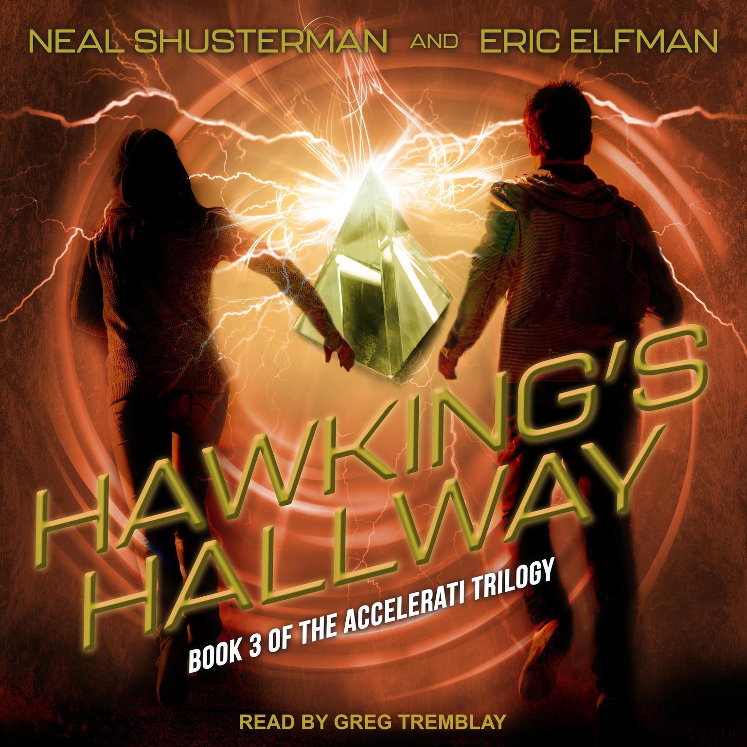 Hawkings Hallway Audiobook, by Neal Shusterman