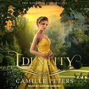 Identity Audiobook, by Camille Peters