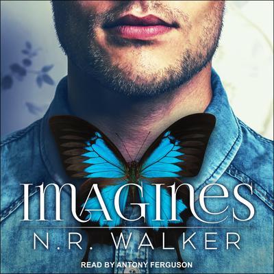 Imagines Audiobook, by N.R. Walker