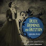 Death, Diamonds, and Deception Audiobook, by Rosemary Simpson