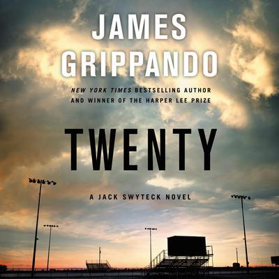 Twenty: A Jack Swyteck Novel Audiobook, by