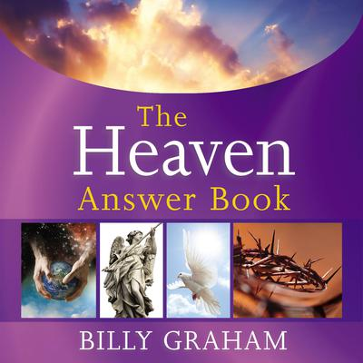 The Heaven Answer Book Audiobook, by