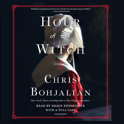 Hour of the Witch: A Novel Audiobook, by