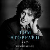 Tom Stoppard: A Life Audiobook, by Hermione Lee
