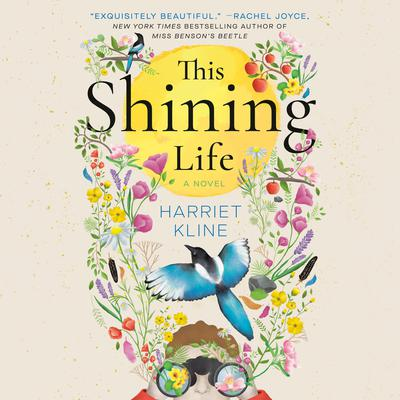 This Shining Life: A Novel Audiobook, by Harriet Kline