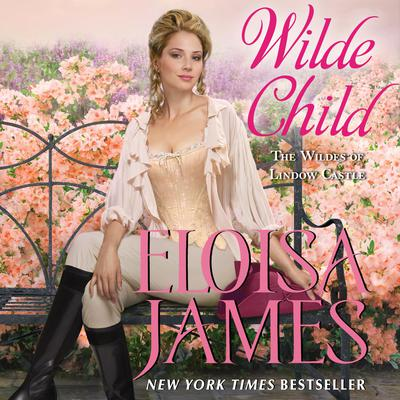 Wilde Child: Wildes of Lindow Castle Audiobook, by