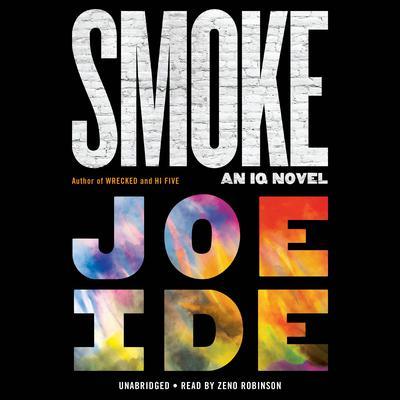 Smoke Audiobook, by