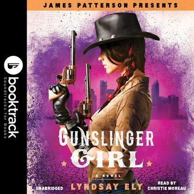 Gunslinger Girl Audiobook, by Lyndsay Ely