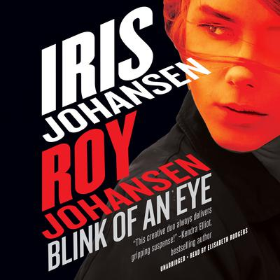 Blink of an Eye Audiobook, by