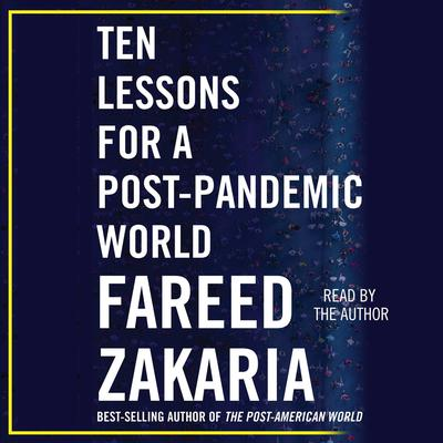 Ten Lessons for a Post-Pandemic World Audiobook, by