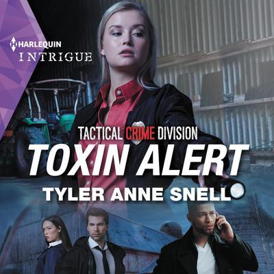 Toxin Alert Audiobook, by