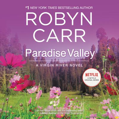 Paradise Valley: A Novel Audiobook, by