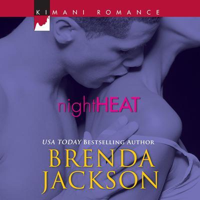 Night Heat Audiobook, by