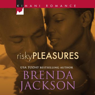 Risky Pleasures Audiobook, by