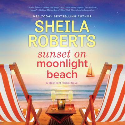 Sunset on Moonlight Beach Audiobook, by