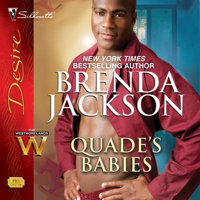Quade's Babies Audiobook, by