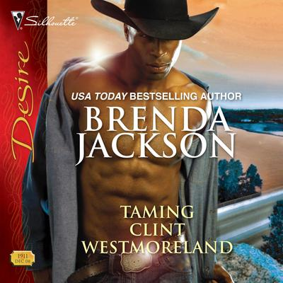 Taming Clint Westmoreland Audiobook, by
