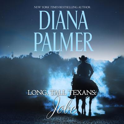 Long, Tall Texans: Jobe Audiobook, by
