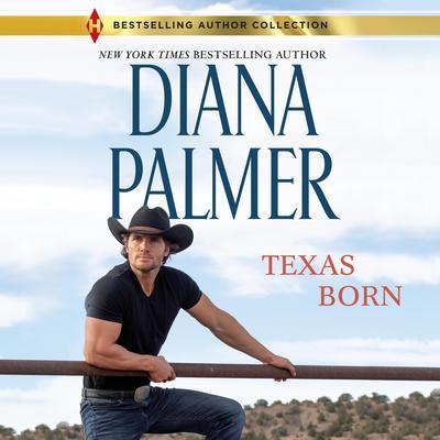 Texas Born Audiobook, by