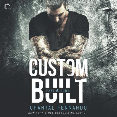 Custom Built Audiobook, by Chantal Fernando