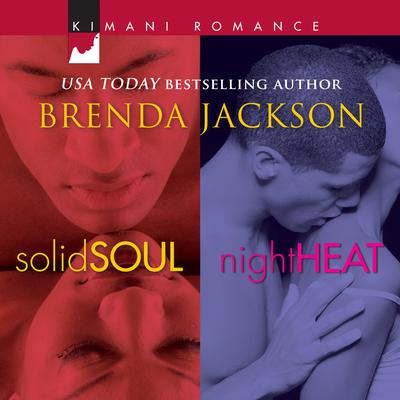 Solid Soul & Night Heat Audiobook, by