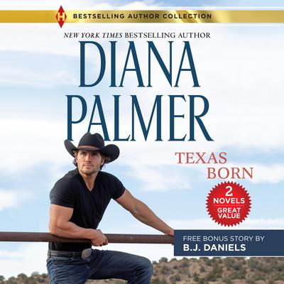 Texas Born & Smokin' Six-Shooter Audiobook, by