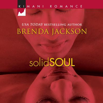 Solid Soul Audiobook, by