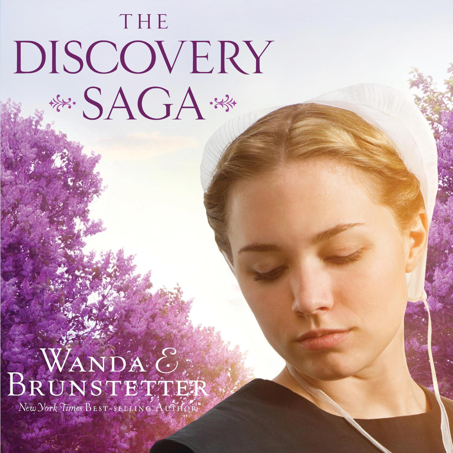 The Discovery: A Lancaster County Saga Audiobook, by Wanda E. Brunstetter