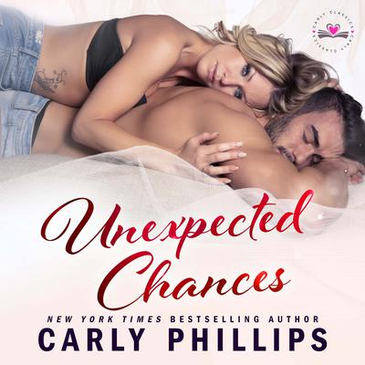 Unexpected Chances Audiobook, by
