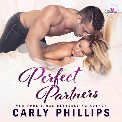 Perfect Partners Audiobook, by