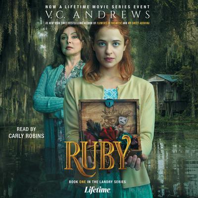 Ruby Audiobook, by V. C. Andrews