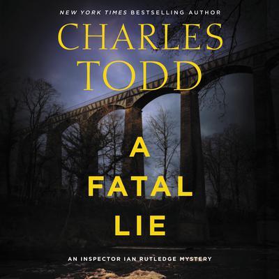 A Fatal Lie: A Novel Audiobook, by