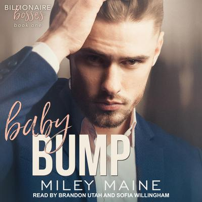 Baby Bump Audiobook, by Miley Maine