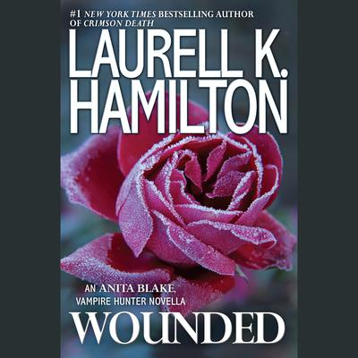 Wounded Audiobook, by