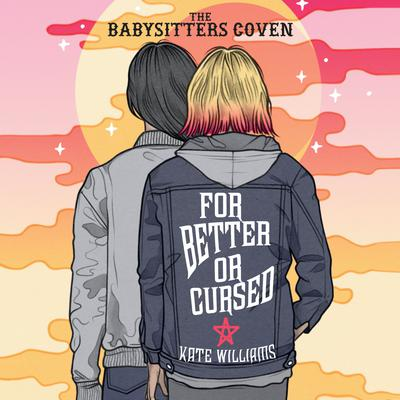 For Better or Cursed Audiobook, by Kate M. Williams