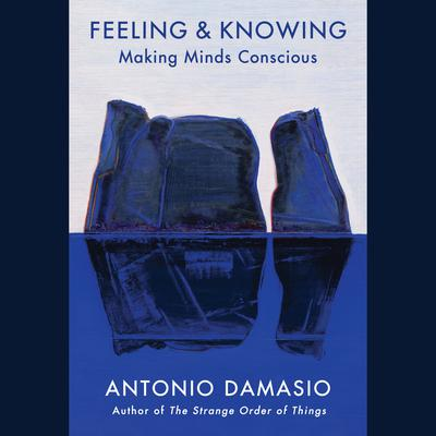 Feeling & Knowing: Making Minds Conscious Audiobook, by Antonio Damasio